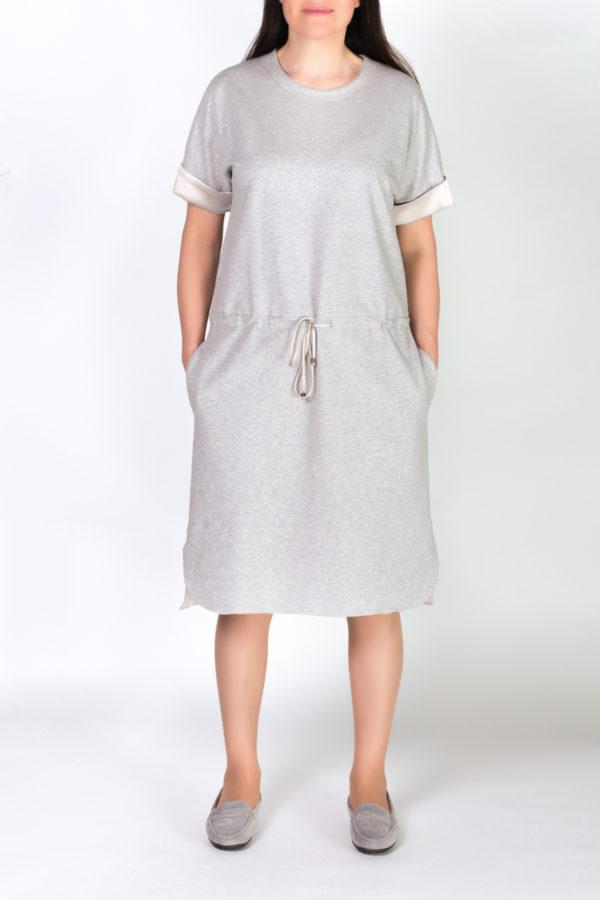 Платье Peserico