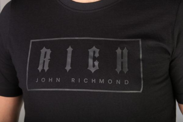 Футболка мужская John Richmond