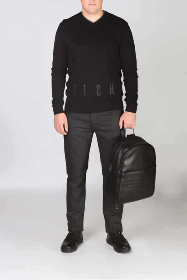 Джинсы мужские Dirk Bikkembergs Sport Couture