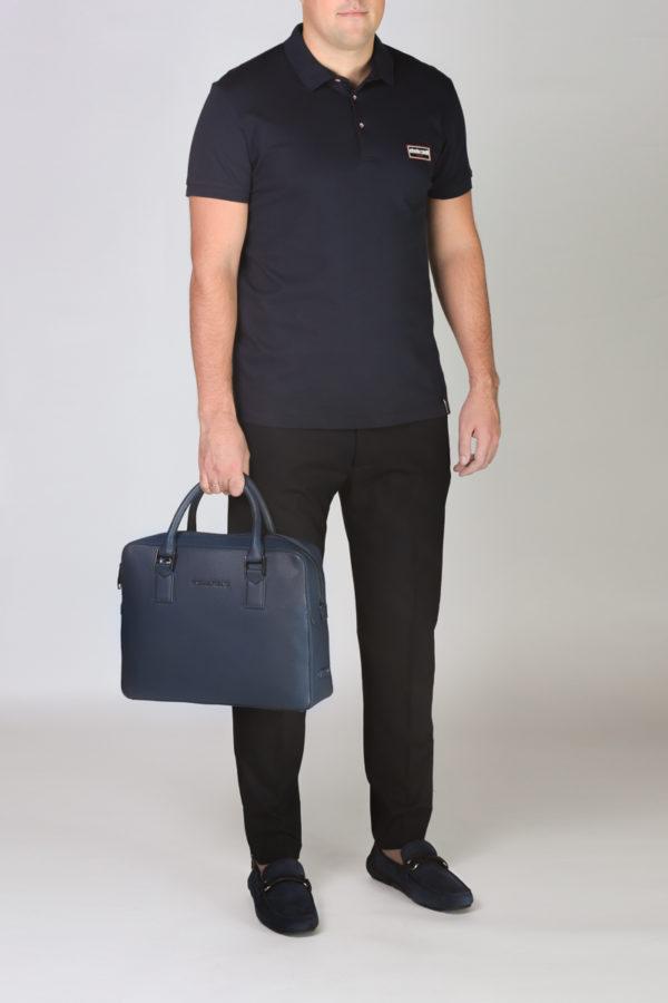 Сумка мужская Trussardi Jeans