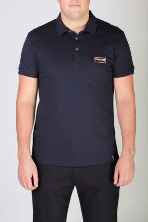 Поло мужское Roberto Cavalli Sport