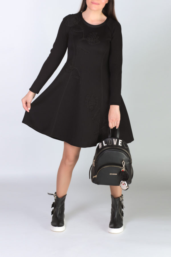 Рюкзак Love Moschino женский