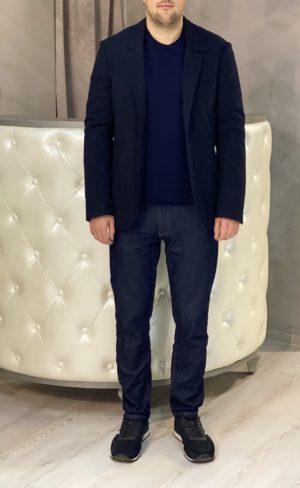 пиджак мужской Baldini