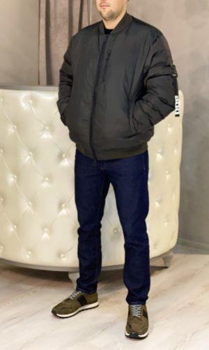 куртка мужская ADD - пуховик