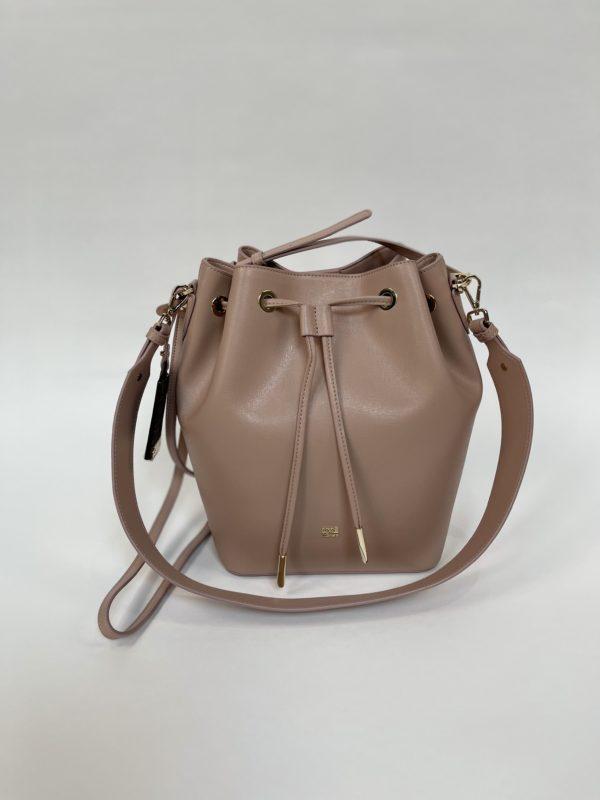 Бежевая женская сумка Cavalli Class