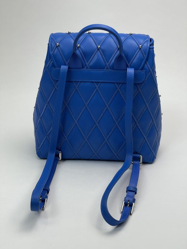 Рюкзак Cavalli Class женский синего цвета