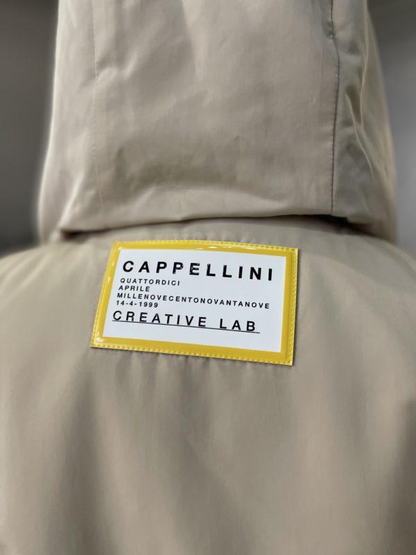 Двухсторонняя женская куртка Cappellin
